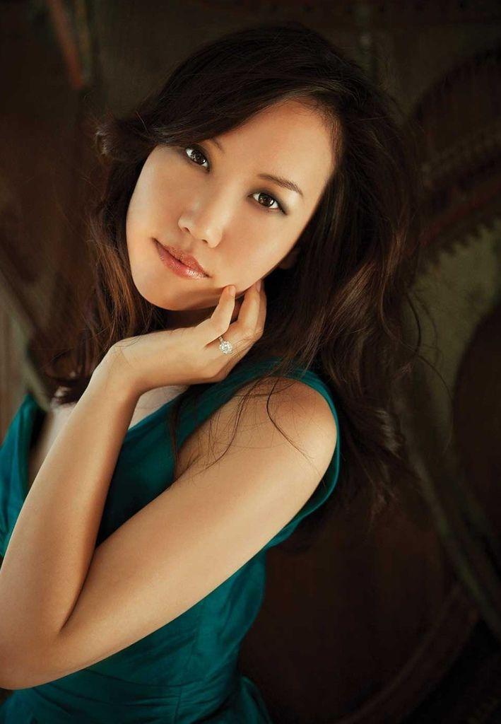 793 Young-Ah Tak 德.英雅 韓國鋼琴家01