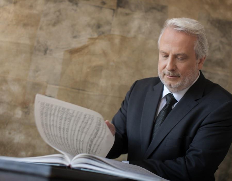 506 Philippe Auguin 菲利普.歐更 1961年 法國指揮家04.jpg