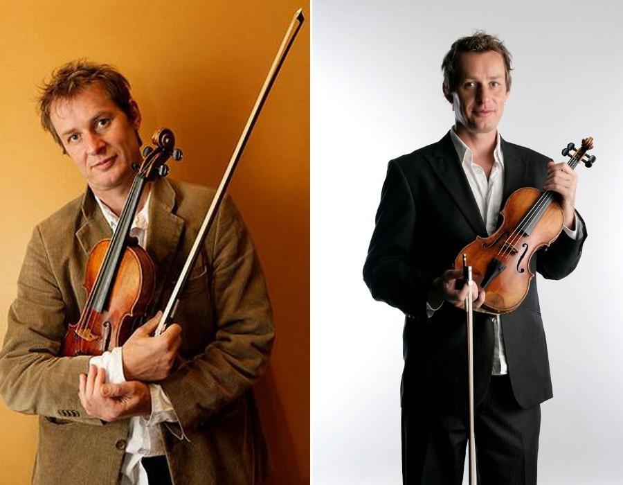 504 Richard Tognetti 理查.托奈提 1965年 澳大利亞小提琴家、作曲家、指揮家06.jpg
