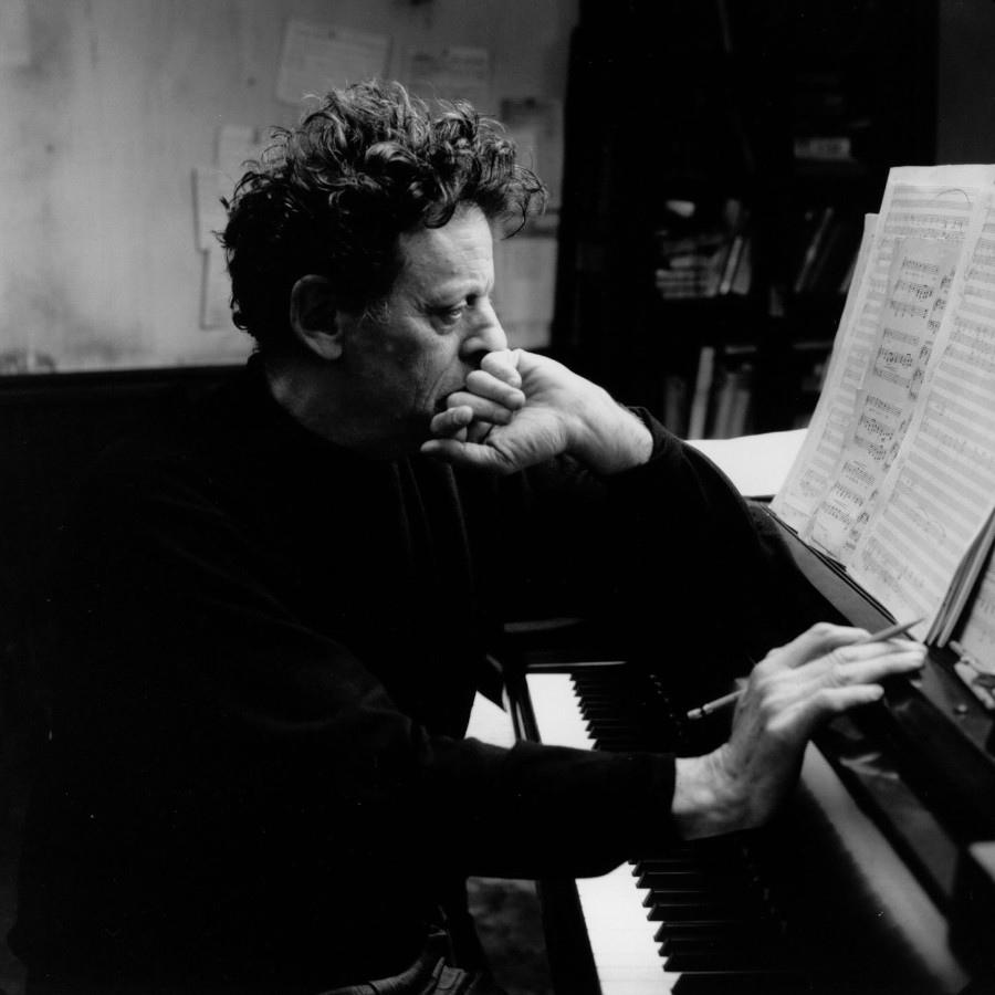 503 Philip Glass 菲利普.格拉斯 1937年 美國作曲家03.jpg