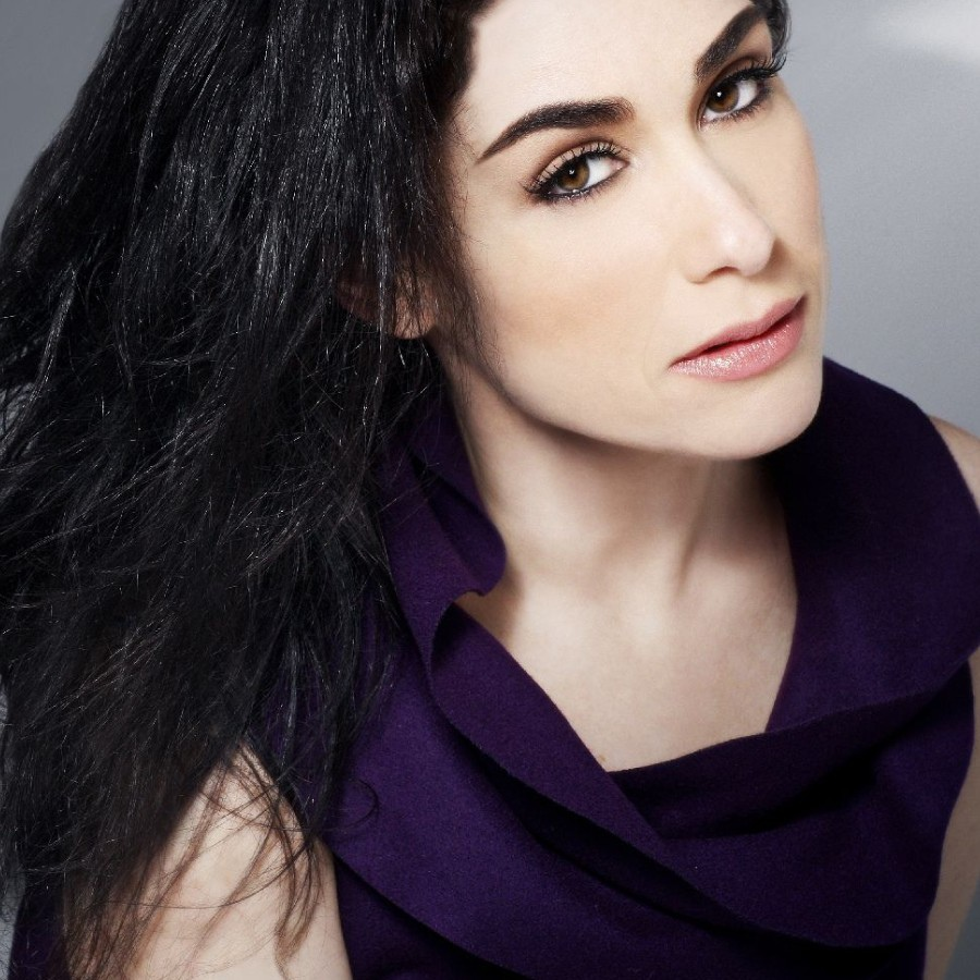 640 Rinat Shaham 里納特.沙漢姆 以色列女中音02.jpg