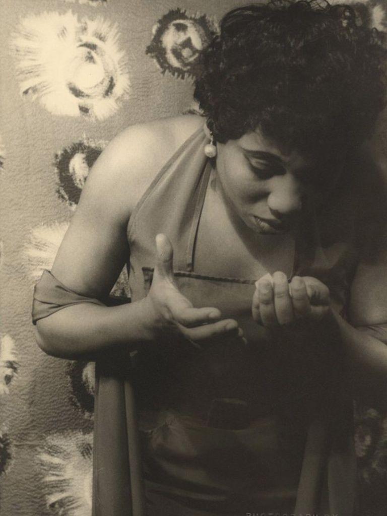 305 Leontyne Price 蕾昂婷.普萊絲 1927年 美國女高音03.jpg