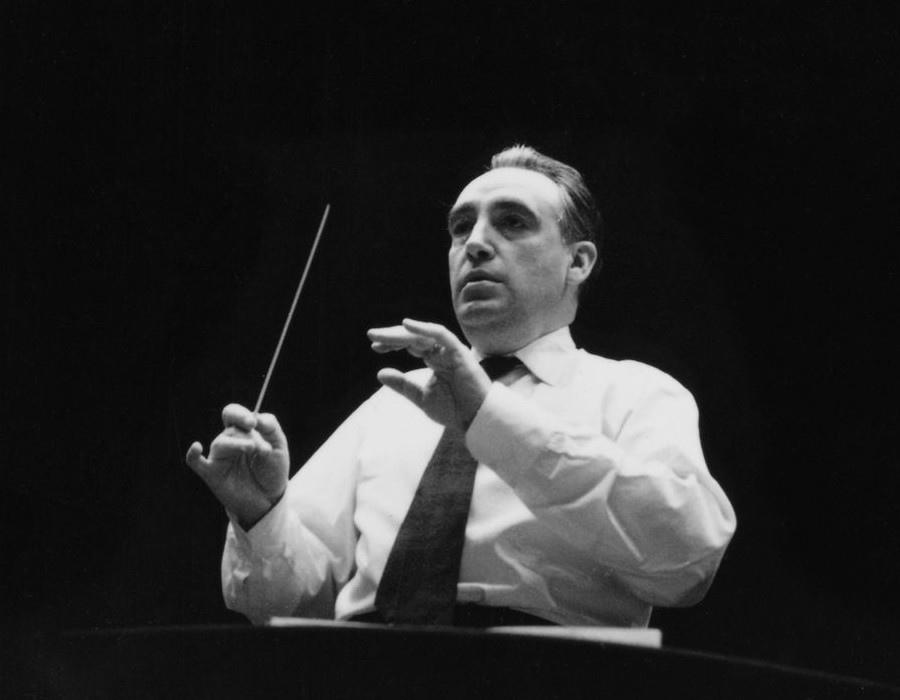 123 Constantin Silvestri 康斯坦丁.西爾維斯特裡 (1913年-1969年) 羅馬尼亞指揮家、作曲家02.jpg