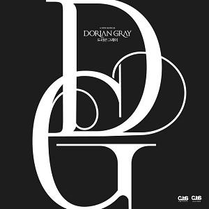 道林格雷音樂劇OST