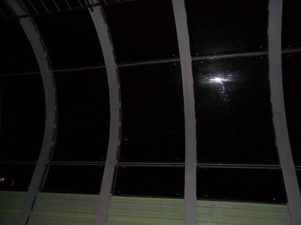 15.隔音牆透明部份結構