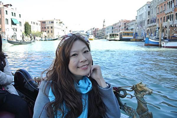 20150407 第四天威尼斯(貢多拉鳳尾船、威尼斯第二夜))68.JPG