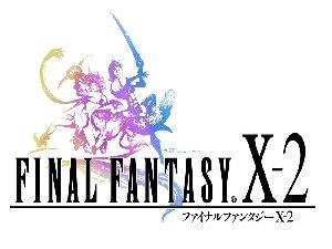 FINAL FANTASY X2
