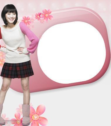 韓國 花樣少女