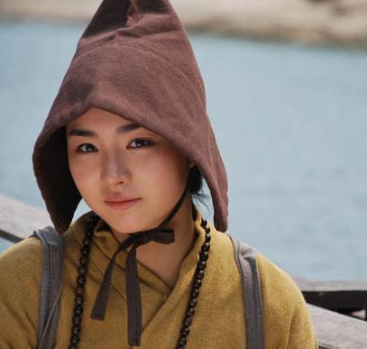 天明公主 申世京