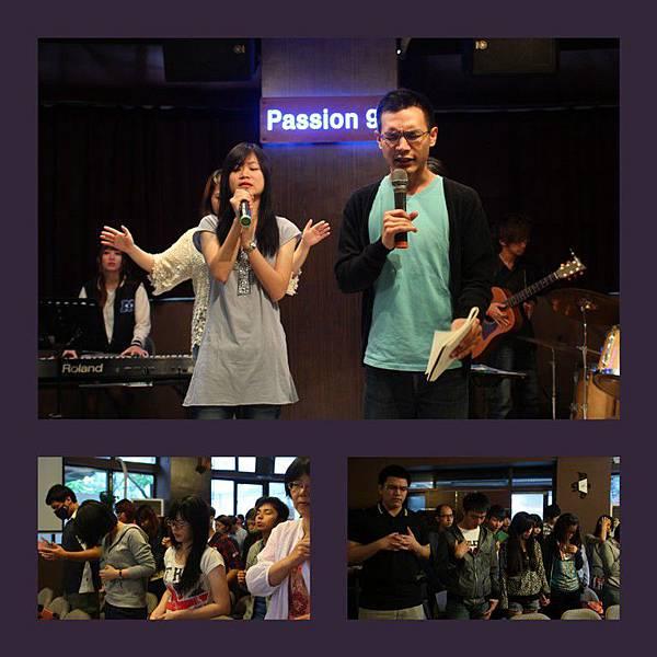 Passion 99 10-001