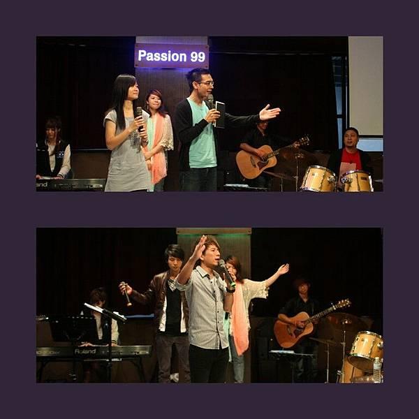 Passion 99 102-001