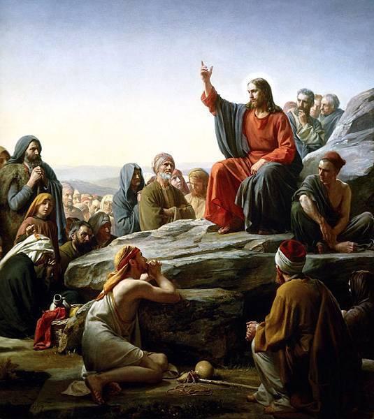 耶穌講道02
