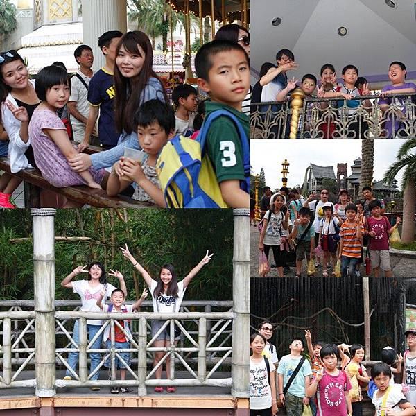 2014六福村2
