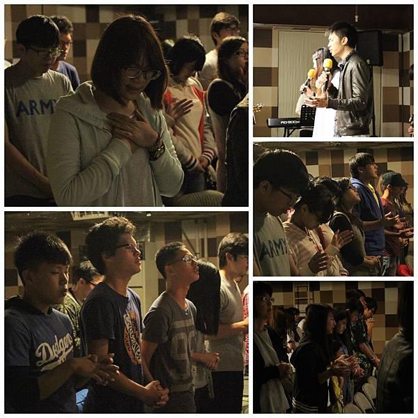 20141102主日聚會照片2