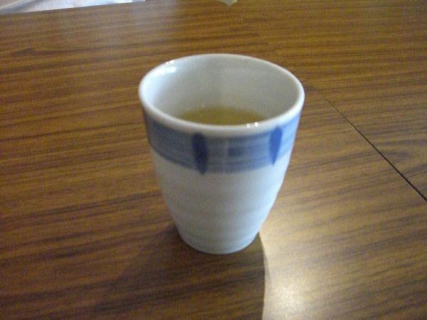 好喝的麥茶