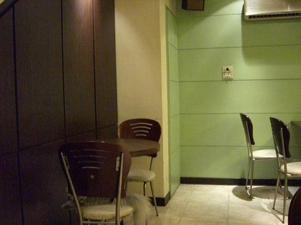 店內景 ─ 地下室-1