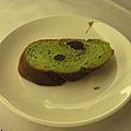 歐式套餐 ─ 抹茶紅豆麵包