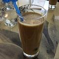 餐後飲品 ─ 冰咖啡