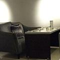 店內景 ─ 沙發座椅 (晚間拍攝)