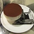 主廚特製甜點 ─ 提拉米蘇