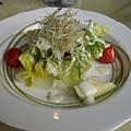 午食沙拉 ─ 繽紛什錦水果沙拉