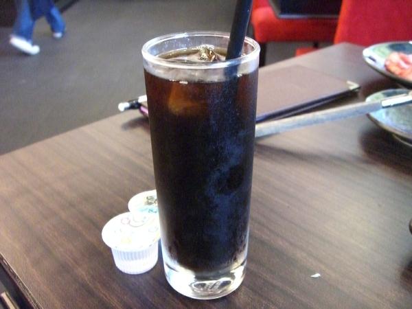 飲料 ─ 冰咖啡