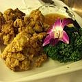 南洋料理 ─ 泰式辣麻雞