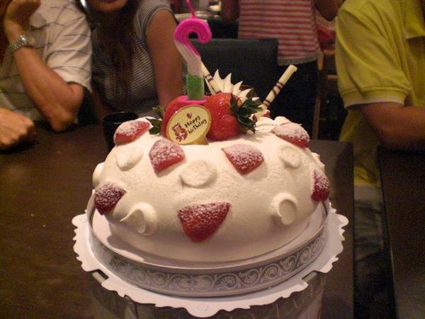草莓圓舞曲 (2009.7.8)