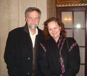克夫婦觀賞了二月十二日的神韻演出.jpg