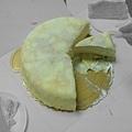 小小烘焙坊 楓糖千層派