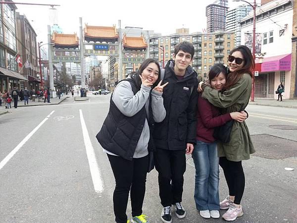 加拿大遊學~2015學員Vanessa照片分享3