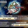 Clash N Slash 保護地球