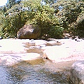 傳說中的聯誼勝地-外雙溪(聖人瀑布)