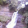 外雙溪(聖人瀑布)