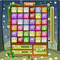 Makos 益智拼色塊遊戲