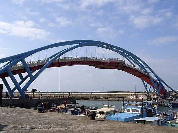 大啖海鮮-永安漁港