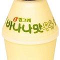 韓國之旅-香蕉牛奶