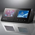新一代的電子鬧鐘-WidgetStation(2)