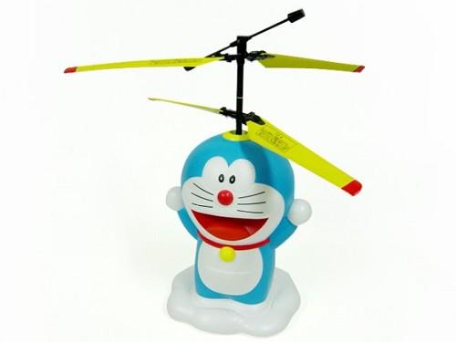 實現飛行夢-小叮噹竹蜻蜓(1)