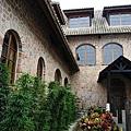 台中的歐式古堡建築-新社莊園(1)