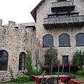 台中的歐式古堡建築-新社莊園(4)