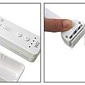 更逼真的運動遊戲體驗-PEGA 運動套件 for Wii(2)