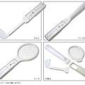 更逼真的運動遊戲體驗-PEGA 運動套件 for Wii(3)