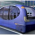未來交通模式-無人公車-1