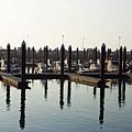 北桃園的漁港-竹圍漁港-2