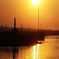 北桃園的漁港-竹圍漁港-3