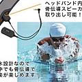 聽音樂不一定要用耳機-人骨傳音-2
