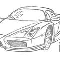 繪圖版塗鴉系列-Ferrari ENZO.png