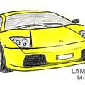 繪圖版塗鴉系列-Lamborghini Murcielago.png