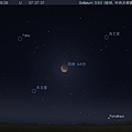 在電腦上看月蝕-Stellarium 星象軟體.png